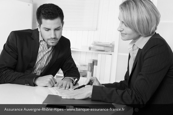 Assurance Auvergne-Rhône-Alpes