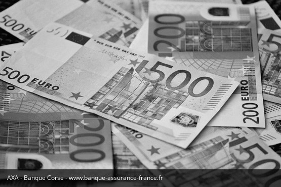 Banque Corse AXA